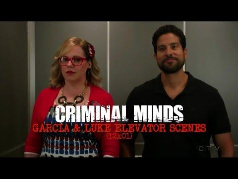 Are derek and penelope dating on criminal minds