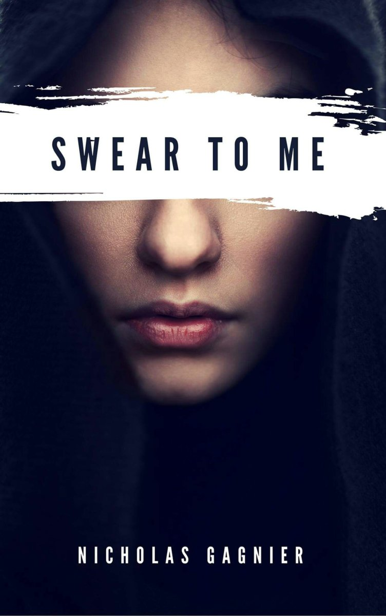Swear to Me Cover Reveal-Nicholas Gagnier