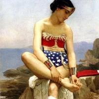 Requiem for Wonder Woman