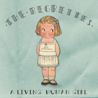 The Daily Song: The Regrettes/A Living Human Girl