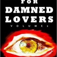 A Journal for Damned Lovers Volume 2: Out Now!