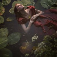 The Whisper of a Roar- Alethia Green