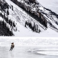 Brave and Reckless Winter Holiday Writing Prompt Challenge*