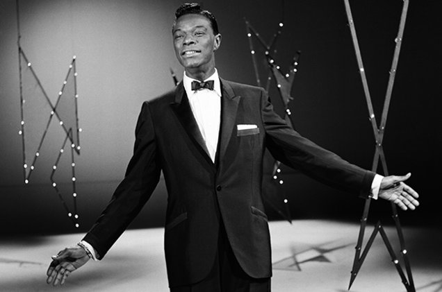 The Daily Song: The Christmas Song-Nat King Cole – Brave & Reckless