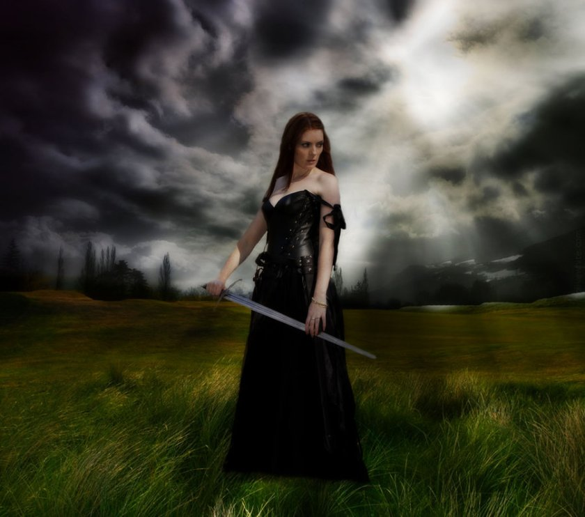 female_warrior_by_randygoss-d48bfaa