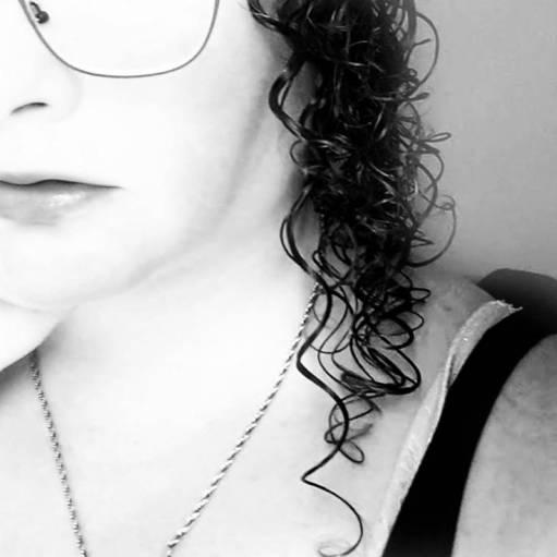 Sarah Doughty black and white 2