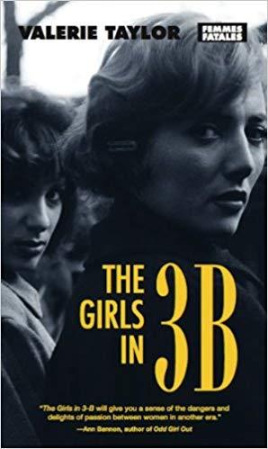 The Girls in 3B