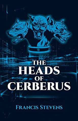the heads of cerebus